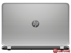 HP Pavilion 15-p256ur (L1T17EA) (Intel® Core™ i5-5200U/ DDR3 4 GB/ HDD 500 GB/ NVIDIA GeForce GT 840M 4 GB/ Full HD LED 15.6
