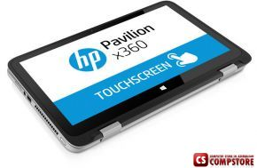"HP Pavilion x360 13-a251ur (L1S08EA) (Intel® Core™ i5-5200/ DDR3L 6 GB/ HDD 1 TB/ 13.3"" Sensor LED)"