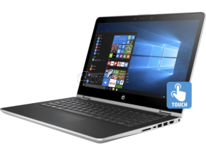 HP Pavilion x360 m3-u101dx (W2L19UA) (Intel® Core™ i3-7100U/ DDR4 6 GB/  HDD 500 GB/ Touch 13.3 HD IPS / Wi-Fi/ Win10)