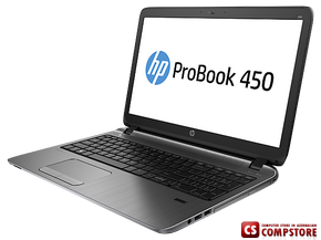 HP ProBook 450 G2 (J4S66EA) (Intel Core i5 4210U/ DDR3 4 GB/ AMD Radeon R2 M255 2GB/ 1 TB HDD/ LED 15.6