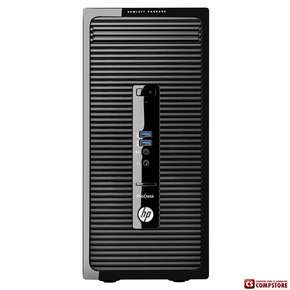 "Персональный компьютер HP ProDesk 400 G2 Bundle (J4B44EA) (Intel Pentium/ DDR3L 4GB/ HDD 500 GB/ HP20"" Display)"