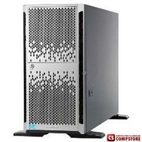 [470065-762] Сервер HP ProLiant ML350p Gen8  (Intel® Xeon® E5-2609  2.40 GHz, Cache 10MB 4 core)