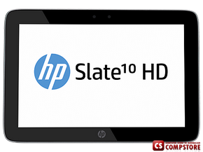 "Планшет HP Slate 10 HD 3603er (F4X29EA) (ARM Cortex™-A Marvell Dual-Core PXA986/ 16 GB/ Display 10""/ 3G+/ Wi-Fi/ Bluetooth/ Android Jelly Bean)"