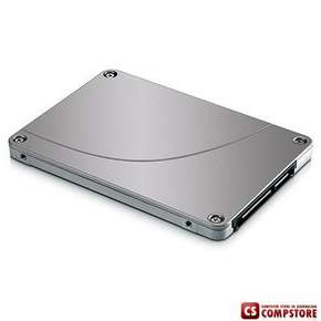 SSD жесткий диск HP 256GB SATA Solid State Drive (A3D26AA)