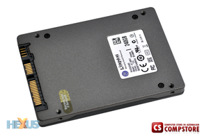 SSD Kingston HyperX 3K 240GB (555/510MBs, 73K, SF-2281, MLC, SATA III)