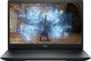Dell G3 3590 Gaming Laptop (I3590-7957BLK-PUS)