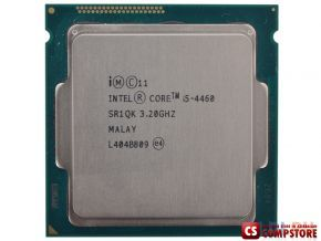 Intel® Core™ i5-4460 Processor  (6M Cache, up to 3.40 GHz)