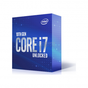 Intel® Core™ i7-10700K Processor (16M Cache, up to 5.10 GHz)