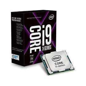Intel® Core™ i9-9820X X-series Processor (16.5M Cache, up to 4.20 GHz)