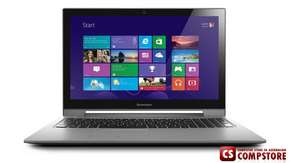 "Ноутбук Lenovo G500S Touch (20263)  (Intel® Core™ i3-3110M/ 4 GB DDR/ HDD 500 GB/ nVidia GeForce GT720 2 GB/ LED 15.6""  HD TouchScreen/ Wi-Fi/ Bluetooth/ Win8)"