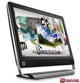 Моноблок  HP TouchSmart 520-1002ru (LN649EA#ACB) (Core i5-2390T 4GB PC3-10600 (1x4GB) 1.5TB 5400 dwdrw HD 6550A-2GB4x USB2.0 2x USB3.0 Win7 home prem 64)