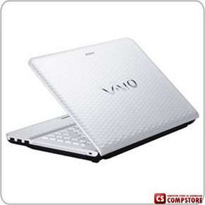 "Sony VAIO VPC-EG35EG (Core i3-2350/ 4 GB RAM/ 320 HDD/ 14""1 Display/ Wi-Fi/ Bluetoth/ Windows/ DVD RW)"