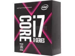 Intel® Core™ i7-7740X X-series Processor (8M Cache, up to 4.50 GHz)