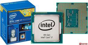 Intel® Core™ i7-4770K Processor (8M Cache, up to 3.90 GHz)