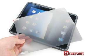 New Clear Mirror Screen Filter Guard Film Protector for Apple iPad Tablet