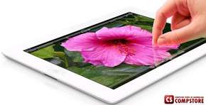Планшет iPad 4 / 64 GB/ 4G / Wi-Fi/ MD371LL/A  (White)