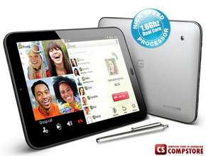 "Empire iPlay Android Tablet (Cortex A9-1.6 GHz/ 1 GB DDR3/ 9.7"" Multitouch Screen/ 8 GB Storage/ Wi-Fi/ 2 Camera/ 3G External)"