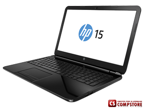 "Ноутбук HP 15-r049er (J1W86EA) (Intel® Core™ i3-3217U/ DDR3 4 GB/ Intel GMA/ 500 GB HDD/ HD 15.6"" / Bluetooth/ Wi-Fi/ DVD RW)"