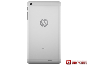 "Планшет HP 7 Plus G2 Tablet - 1331nn (J7Y31EA) (Intel® Atom™ Z2520 / 8 GB/ Display 7""/ 1 SIM/ 3G/ Wi-Fi/ Bluetooth/ Android 4.4.2 KitKat)"