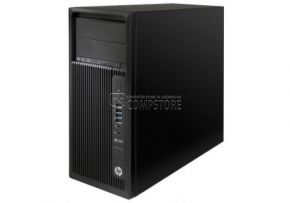 Workstation HP Z240 Tower (J9C05EA) (Intel® Xeon® E3-1245v5/ DDR4 8 GB/  Intel® HD Graphics P530/ HDD 1 TB)