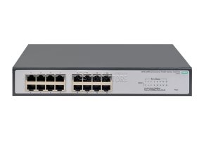 HPE OfficeConnect 1420 16G Switch (JH016A)