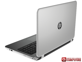 "Ноутбук HP Pavilion 15-p077er (K0R78EA) (Core™ i7-4510U/ DDR3 8 GB/ GeForce GT840 2 GB/ 1000 GB HDD/ HD 15.6"" / Bluetooth/ Wi-Fi/ DVD-RW)"