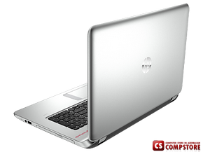 "Ноутбук HP ENVY 15-k053er (J1Y32EA) (Intel® Core™ i7-4510U/ DDR3 16 GB/ SSD 256 ГБ/Full HD Touchscreen 15.6""/ nVidia GTX850 4 GB/ Wi-Fi/ DVD RW/ Win 8.1)"