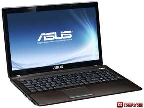 "Asus K53SD (Core i7/8 GB RAM/500 GB HDD/nVidia 2 GB/15""6)"
