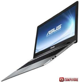 ASUS K56CB XO030D (Intel® Core™ i5-3317UM 1.8 GHz/ 6 GB DDR3/ HDD 750 GB/ nVidia GeForce GT635 2 GB GDDR3/ LED 15