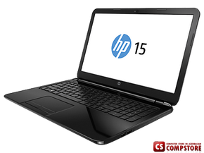 HP 15-g527nr (K6C69EA) (AMD E1-2100 APU/ DDR3 4 GB/ Radeon™ HD/ 500 GB HDD/ HD  15.6