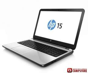HP 15-g528nr (K6C70EA) (AMD E1-2100 APU/ DDR3 4 GB/ Radeon™ HD/ 500 GB HDD/ HD  15.6