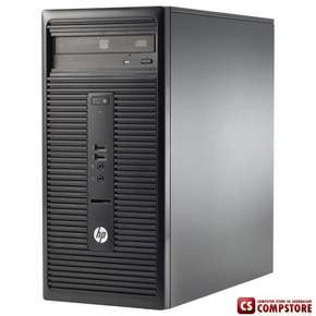 Компьютер HP MT280 (K8K51ES) (Intel® Core™ i3-4160/ DDR3 4 GB/ 500 GB HDD/ DVD RW)