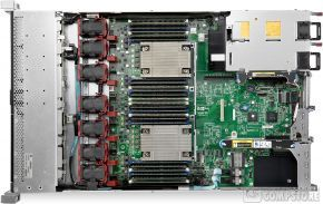 Server HP ProLiant DL360 Gen9 (K8N30A) Intel Xeon E5-2609v3