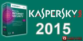 Kaspersky Internet Security 2015 2 пк 1 год (Windows®, Android™ и Mac OS)