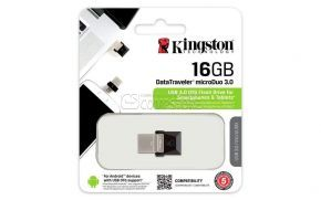 Kingston DataTraveler microDuo 16 GB USB 3.0 Type-C