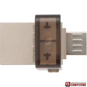 Kingston DataTravele 16 GB USB OTG Flash Drive