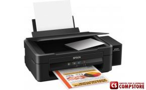 Epson L222 (C11CE56403-N) Color All In One Printer