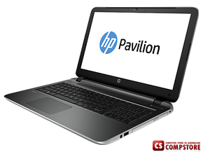 HP Pavilion 15-p173ur (L2C35EA) (Intel® Core™ i5-4210U/ DDR3 8 GB/ HDD 1 TB/ 15
