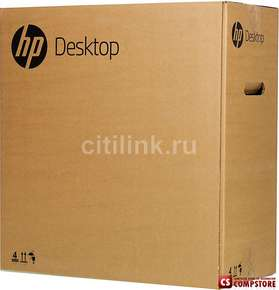 Компьютер HP Pro 3500 G2 MT (G9E13EA) (Intel Pentium G2030/ 4 GB DDR3/ HDD 500 GB / Intel HD Graphics/ USB 3.0/ Card Reader/ HP V201a 19.5)