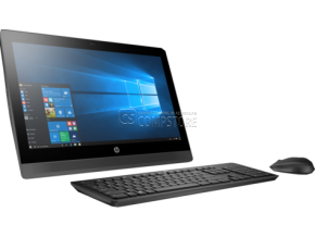 Monoblok HP ProOne 400 G2 (L3N68AV) (Intel® Core™ i5-6400T/ DDR4 4 GB/ HDD 500 GB/ HD LED 20 Non-Touch/ Intel HD/ DVD)