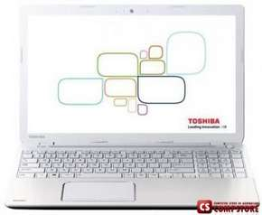 "Ноутбук Toshiba Satellite L50-A-K1W (PSKJWR-002001RU) (Intel® Core™ i5-3337U/ DDR3 6 GB/ HDD 750 GB/ nVidia GeForce GT740 2 GB/ LED 15.6""/ DVD RW/ Bluetooth/ Wi-Fi/ Windows 8)"