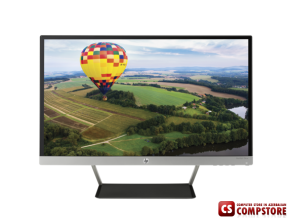 "HP Pavilion 24cw 60.45 cm (23.8"") IPS LED Backlit Monitor (L5N90AA)"