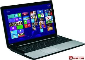 "Ноутбук  Toshiba Satellite L70-A-K5S (PSKN6R-00Q00RRU) (Intel® Core™ i3-3120M/ DDR3 4 GB/ HDD 750 GB/ nVidia GeForce GT740 2 GB/ LED 17.3""/ DVD RW/ Bluetooth/ Wi-Fi/ Windows 8)"