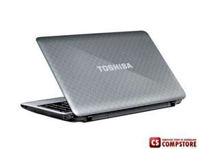 "Ноутбук Toshiba Satellite L775-12U (Core i5/8 GB/500 GB/1 GB nVidia/ USB 3.0/ Bluetoth/ 15""6/ Windows)"