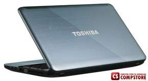 "Ноутбук Toshiba Satellite L855-C2M (PSKACR-041013RU) (Core i7-3610QM/ 8 GB/ ATI Radeon 7670M 2 GB/ HDD 1 TB/ Bluetoth/ DVD RW/ Wi-Fi/ LED 15""6/ WebCam/ CardReader/ Windows 7)"