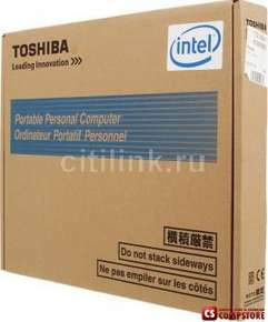"Ноутбук Toshiba Satellite L855-B3M (Core i7-3610Q/ 8 GB/ 750 GB/ 2 GB ATI 7670/ USB 3.0/ Bluetoth/ 15""6/ DVD RW/ Windows 7)"