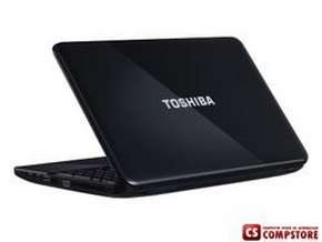 "Ноутбук Toshiba Satellite L850-B5K (PSKDLR-03U00VRU) (Core i5/ 6 GB/ 640 GB/ ATI 2 GB/ 15""6/ Windows/ DVD RW)"