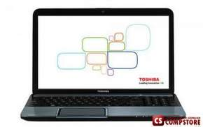 "Ноутбук Toshiba Satellite L850-DJS PSKG8R-02G003RU (Core i5-3210M/ DDR3 8 GB/ ATI Radeon 7670M 1 GB/ HDD 500 GB/ 15""6 LED/ DVD RW/ Bluetoth/ Wi-Fi/ USB 3.0/ Windows 8 SL)"