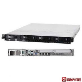 Server HP ProLiant DL160 Gen9 [L9M79A] Intel® Xeon® E5-2609 v3