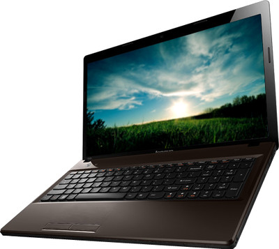 "Ноутбук Lenovo G580 (Intel® Core™ i5-3210M/ 8 GB DDR3/ 500 GB HDD/ nVidia GeForce GT610 1 GB/ 15""LED/ DVD RW/ Bluetoth/ Wi-Fi/ Webcamera/ USB 3.0)"